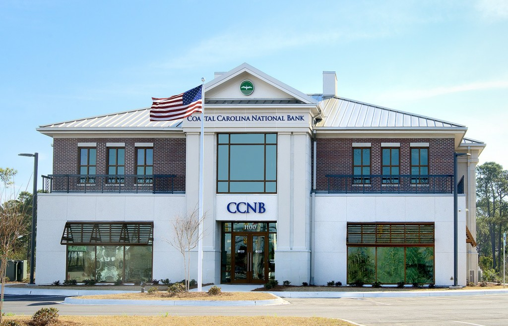 Photo of CCNB North Myrtle Beach location