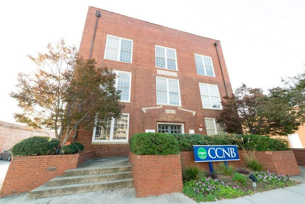 Photo of CCNB Columbia location